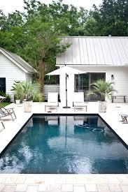Backyard Pool Landscaping best 25 pools ideas on pinterest dream pools swimming pools