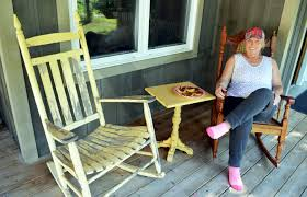Nicaraguan Rocking Chairs Butter Tarts Baseball And Fall Fair Fun The Sweet Side Of Linda