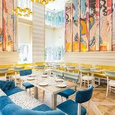 Open Table Miami Restaurant Byblos Miami Miami Beach Fl Opentable