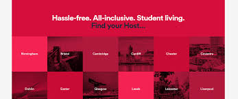 loud colors can improve your website user interface design