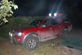 mitsubishi triton offroad chileanfreak 2007 mitsubishi triton specs photos modification