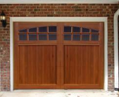 Overhead Garage Doors Wood Garage Doors Wooden Overhead Door Paint Grade Garage Doors
