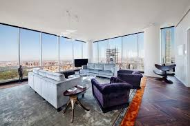 52m nyc pied a terre penthouse is our most expensive new listing