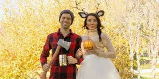 Halloween Costumes For Couples 12 Best Couples Halloween Costumes Tip Junkie