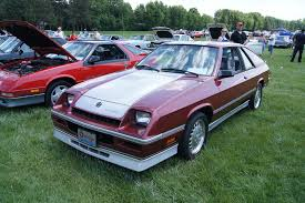 1980s dodge cars dodge sports cars 1980s design wallpapers