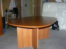 table ovale avec rallonge table ovale rallonge occasion clasf