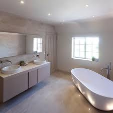 wet room bathroom contemporary with shower handshower