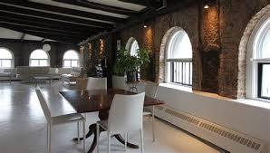 cuisine style industriel loft meuble de cuisine style industriel mineral bio