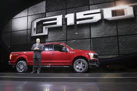 2018 ford f 150 finally gets a diesel and a new look too