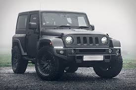 Black And Jeep Chelsea X Kahan Jeep Wrangler Black Hawk Uncrate