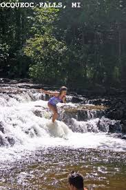 Michigan wild swimming images Swimmingholes info michigan swimming holes and hot springs rivers jpg