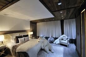chambre chalet luxe lavish chalet brickell in rhone alpes interior