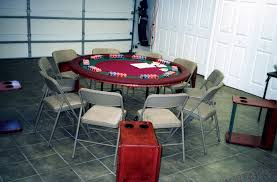 10 player round poker table round vs oval vs octagon tables for 8 player self dealt games