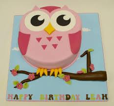 owl cake 2d shaped owl cake children s birthday cakes celebration cakes