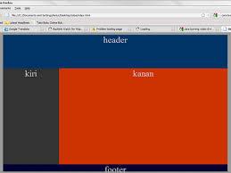 membuat web html belajar membuat web dengan html dan css urbandistro