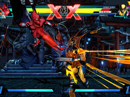 ultimate marvel ultimate marvel vs capcom 3 for ps4 review a blast from the past