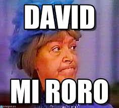 Memes De David - david meme bruja del 71 meme en memegen