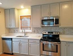 how to refinish kitchen cabinets white kitchen design stunning how to paint kitchen cabinets white