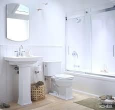 Kohler Bathroom Design Ideas Kohler Bathroom Design Ideas Less Is More Kohler Small Bathroom