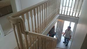 What Is A Banister Stairs U2014 Ashley Woodworking
