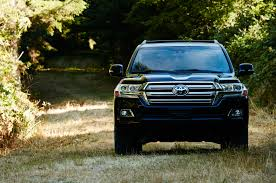 toyota land cruiser 2016 toyota land cruiser one week with automobile magazine
