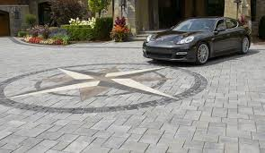 Paver Stones For Patios by Concrete Pavers 101 Unilock