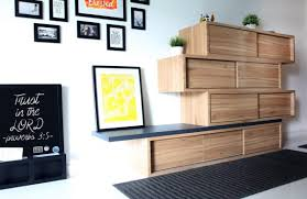 Small Wall Shelf Plans by Kitchen Awesome Slice Wall Mounted Nightstand Shelf Cb2 Storage