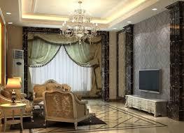 13 wallpaper designs for living room in india false ceiling