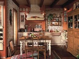 Primitive Kitchen Decor Ideas and Design Home Decor