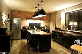 cuisine ancienne moderne cuisine moderne dans maison ancienne fashion designs