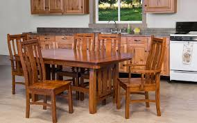 Amish Dining Room Furniture Amish Furniture Amish Furniture Outlet Appleton Waupaca