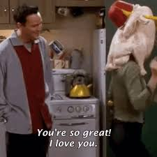 every friends thanksgiving episode ranked from worst to best