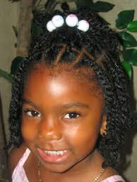 hairstyles for nappy twist for boys kids kinky twist hairstyles elegant black kids ponytail hairstyles