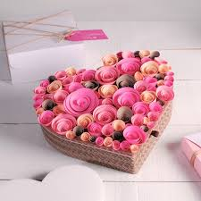 comely romantic gift wrapping ideas valentines day gift surprise