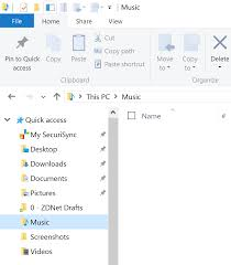 windows 10 tips tricks secrets and shortcuts file explorer zdnet