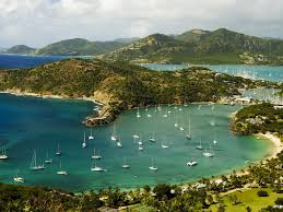 the 7 least visited caribbean islands u2014from antigua and barbuda to