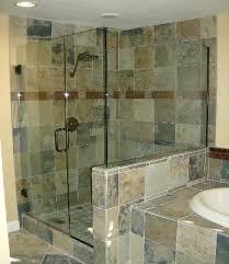 Bathroom Tub Shower Doors The Most Of Frameless Glass Shower Doors Door Styles