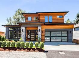 modern prairie house plans plan 23694jd modern prairie house plan with tri level living