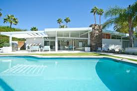 Midcentury Modern House - best cities in the u s for mid century modern architecture