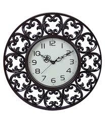 Buy Clock by Designer Wall Clocks Online India Wall Clocks Decoration