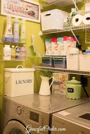Storage Laundry Room Organization by 48 Best Laundry Room Inspiation Images On Pinterest The Laundry