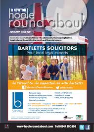 1 Garden Court Family Law Chambers Hoole Roundabout June 2017 By Talkabout Publishing Issuu