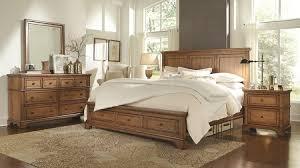 White King Panel Bedroom Suite Aspenhome Alder Creek King Bedroom Group 1 Walker U0027s Furniture