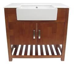 Bathroom Vanity With Farmhouse Sink Bathroom Vanity With Farm Sink Www Islandbjj Us
