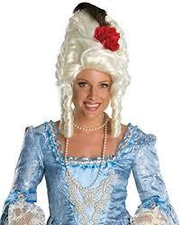 antoinette costume secret wishes costume antoinette wig with
