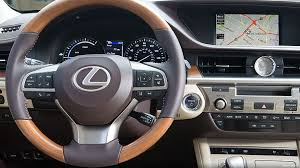 2016 lexus es300h owners manual 2017 lexus es 300h for sale near washington dc pohanka lexus