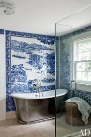 best ideas about beach style tile murals pinterest bath shelter island new york sports blue and white