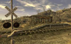 Fallout New Vegas Chances Map by Junction 15 Railway Station Fallout Wiki Fandom Powered By Wikia
