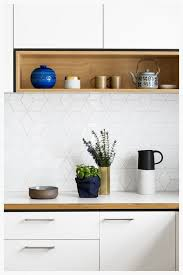 Kitchen Backsplash Alternatives Alternatives To White Subway Tile Centsational Subway