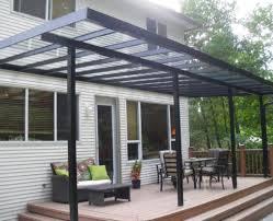 pergola wood pergola designs stunning glass porch roof beautiful